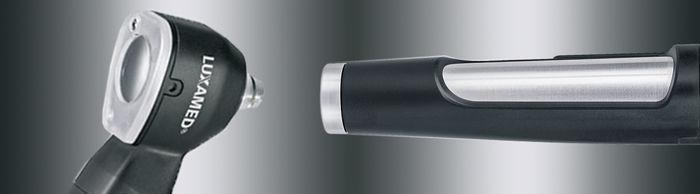 LuxaScope Auris LED Otoskope hode 2,5 V