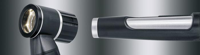 LuxaScope Dermatoskop LED hode 2,5 V